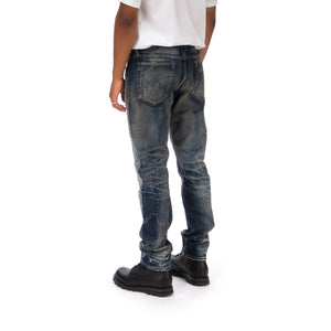 NEIGHBORHOOD | Bullet Savage. DP Narrow / 14OZ-PT Indigo