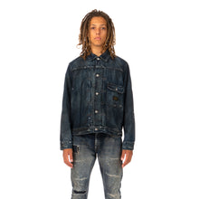 Afbeelding in Gallery-weergave laden, NEIGHBORHOOD | Savage . Stockman Type-A / C-JKT Indigo
