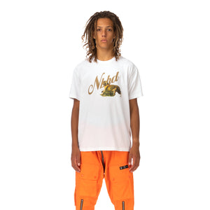 NEIGHBORHOOD | Tiger / C-Tee .SS White