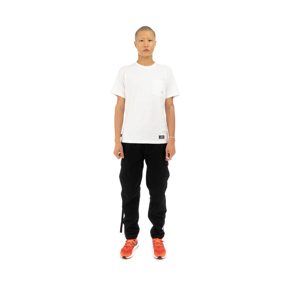 NEIGHBORHOOD CLASSIC-P / C-CREW Short Sleeve T-Shirt White