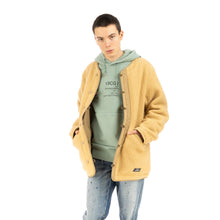 將圖像加載到畫廊查看器中NEIGHBORHOOD DUAL / EC-JKT Woven Jacket Beige