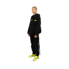 將圖像加載到畫廊查看器中NEIGHBORHOOD | TACTICAL SMOCK / CN-JKT Woven Jacket Black - Concrete