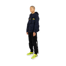 Load image into Gallery viewer, NEIGHBORHOOD TACTICAL SMOCK / CN-JKT Woven Jacket Navy - Concrete