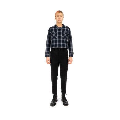 NEIGHBORHOOD Trad / E-PT Pants Black