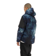 Load image into Gallery viewer, NEMEN® | Blade Tie Dye Jacket Blue - Concrete
