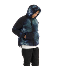 Load image into Gallery viewer, NEMEN® Blade Tie Dye Jacket Blue