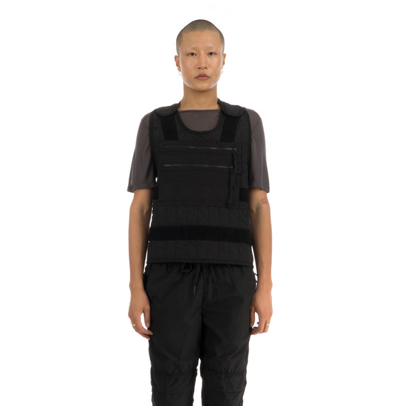 NEMEN® Crash Vest Ink Black