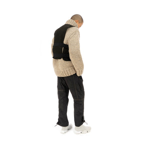 NEMEN® | Guard Vest Military Green - Concrete