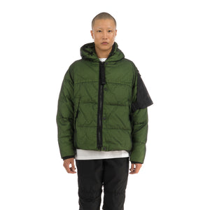 NEMEN® Loomit Jacket Ink Green