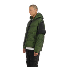 將圖像加載到畫廊查看器中NEMEN® | Loomit Jacket Ink Green - Concrete