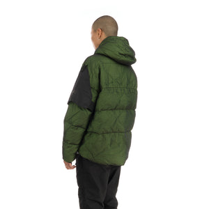 NEMEN® | Loomit Jacket Ink Green - Concrete