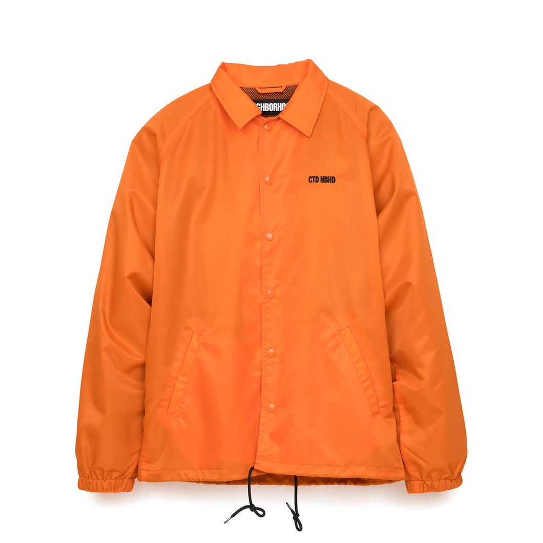 NEIGHBORHOOD 'CTDNH' / N-JKT Orange