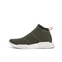Load image into Gallery viewer, adidas Originals NMD_CS1 PK 'Leather' Night Cargo