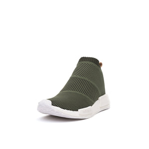 adidas Originals NMD_CS1 PK 'Leather' Night Cargo