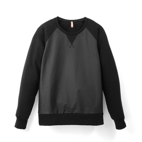 NO KA'OI Hiki Top Black - Concrete