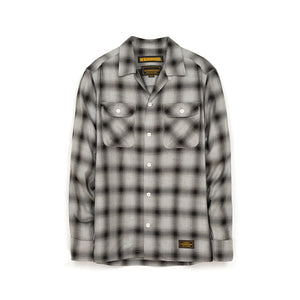NEIGHBORHOOD 'B&C' / R-Shirt LS Black