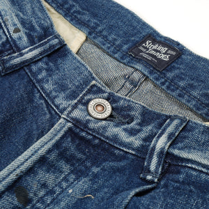 NEIGHBORHOOD 'Old Joe' . Denim / C-PT Jeans Indigo
