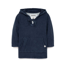 Afbeelding in Gallery-weergave laden, NEIGHBORHOOD 'Mex Parka. ID' / C-Hooded 3Q Indigo