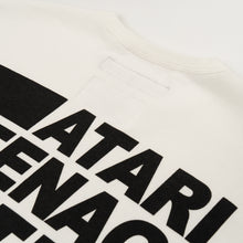 Load image into Gallery viewer, NEIGHBORHOOD 'ATR' C-Crew L/S White