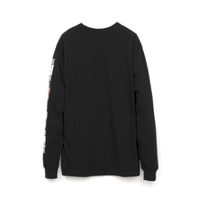 將圖像加載到畫廊查看器中NEIGHBORHOOD 'CTDNH-2' / C-TEE. LS Pullover Black