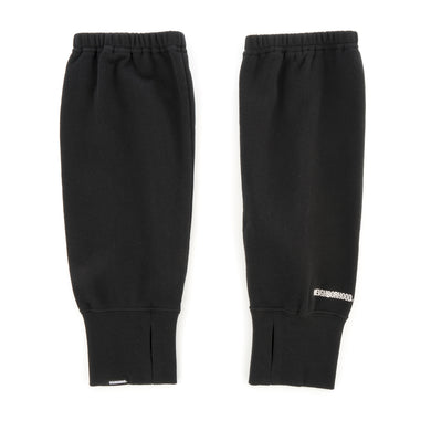 NEIGHBORHOOD | JHA / C-ARM Warmer Black - Concrete