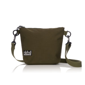 NEIGHBORHOOD | PH / N-Pouch Olive Drab