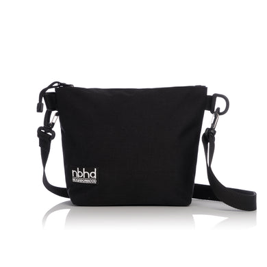 NEIGHBORHOOD | PH / N-Pouch Black