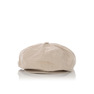 NEIGHBORHOOD | Casquette / CL-Cap Ivory