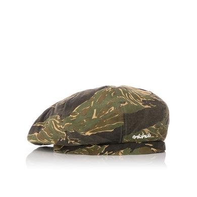 NEIGHBORHOOD | Mil-Beret . Tiger / C-Cap Tiger Stripe