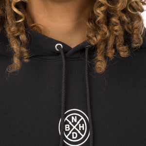 NEIGHBORHOOD | Tight / C-Hooded .LS Black