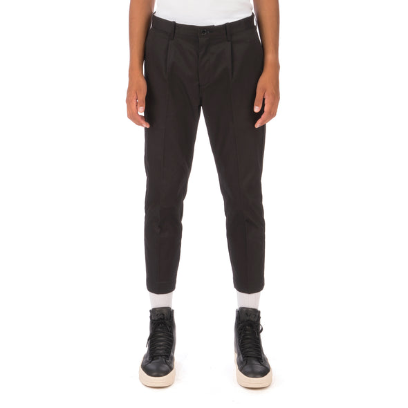 NEIGHBORHOOD | Ankle / CE-PT Pants Black - Concrete