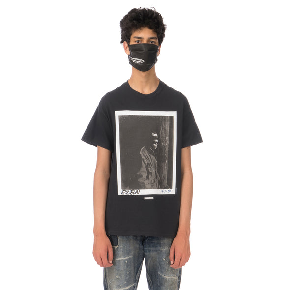 NEIGHBORHOOD | x Image Club Limited NHIX-3 / C-Tee Black