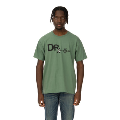 NEIGHBORHOOD | DRXSRL / C-TEE Olive Drab