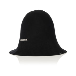 NEIGHBORHOOD | B.D. / W-HAT Black - Concrete