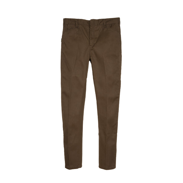 NEIGHBORHOOD WP . Slim / EC-PT Pants Brown