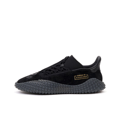 adidas Originals x NEIGHBORHOOD Kamanda 01 NBHD Black - Concrete