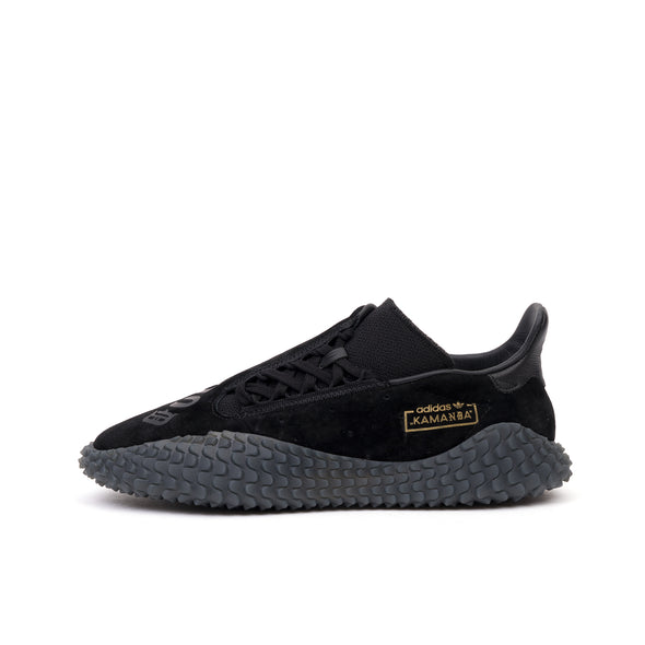 adidas Originals x NEIGHBORHOOD Kamanda 01 NBHD Black