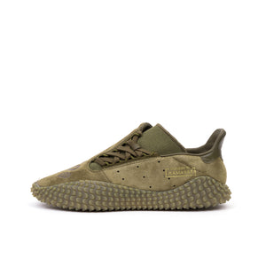 adidas Originals x NEIGHBORHOOD Kamanda 01 NBHD Trace Olive - Concrete