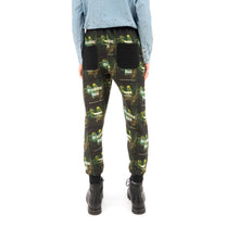 Load image into Gallery viewer, Neighborhood | x Breaking Bad BBNH LOGO / C-PT Sweat Pants - Concrete