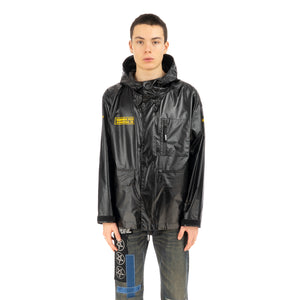 Neighborhood x Breaking Bad BBNH VAMONOS / E-JKT Jacket Black