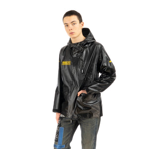 Neighborhood | x Breaking Bad BBNH VAMONOS / E-JKT Jacket Black - Concrete