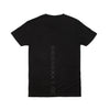 NEWAMS 'NEWAMS1625' T-Shirt Black