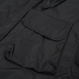 Nilmance Military Jacket MJ-01 Black