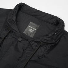 Load image into Gallery viewer, Nilmance | Military Jacket MJ-01 Black - Concrete