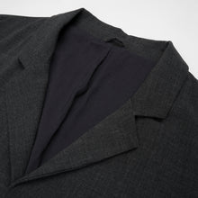 Load image into Gallery viewer, Nilmance Suit Jacket SJ-03 Dark Grey