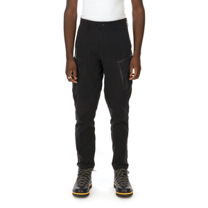 Nilmance | Pants MP-02 Black - Concrete