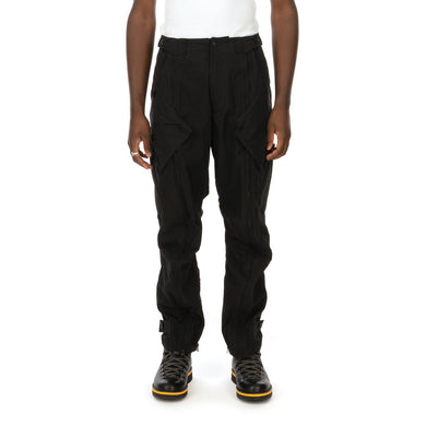 Nilmance | Pants MPL-03 Black - Concrete