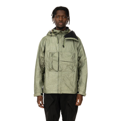 Nilmance | Jacket ANJ-02 MTPC UK Olive