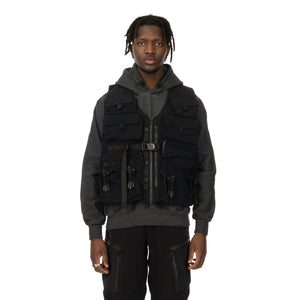 Nilmance | Technical Vest ACB-01 Black