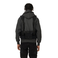 Load image into Gallery viewer, Nilmance | Technical Vest ACB-01 Black - Concrete